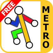 Tyne and Wear Metro Free