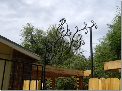Wrought Iron (4)