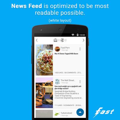 Fast Pro for Facebook 2.8.0 APK