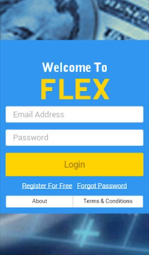 FLEX - Forex Live Coaching