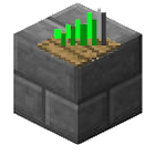My MC Servers List icon