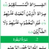 Quran PDF Files - Download Quran Text, PDF, Fonts, Scanned