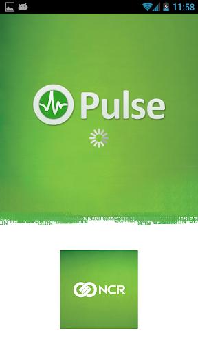 Pulse screenshot