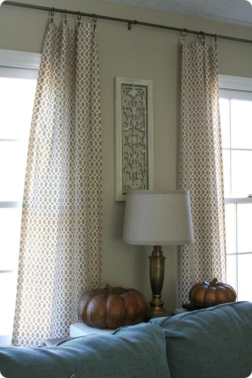 Martha Stewart Living Curtain Rings