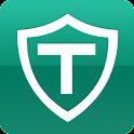 TrustGo Carrier IQ Detector logo