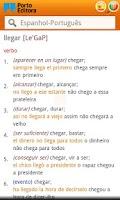 Screenshot of Pack de 10 Dicionários