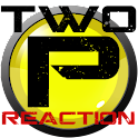 2 Player Reaction logo