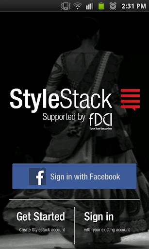 StyleStack