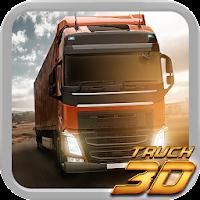 Legend Truck Simulator 3D 1.0.6