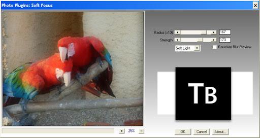 180+ Free Photoshop Plugins @ Techie Blogger