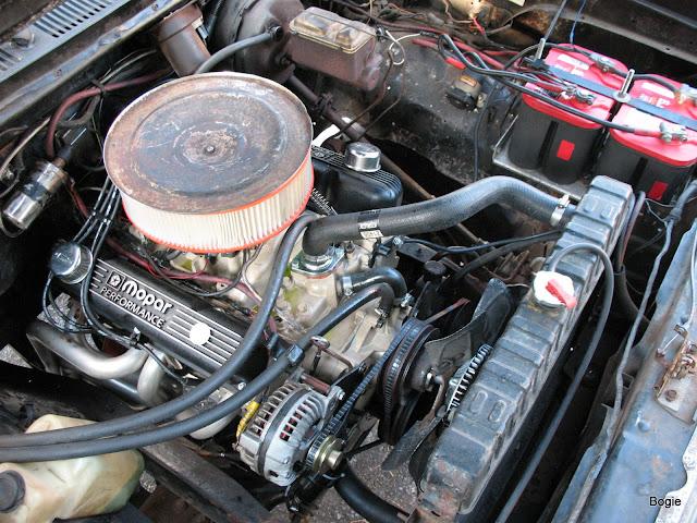 360 engine rebuild suggestions - Dodge Ram, Ramcharger