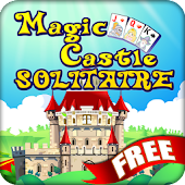 Magic Castle Solitaire Free