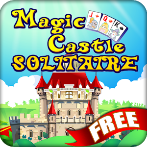 Magic Castle Solitaire Free for PC and MAC