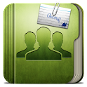 Group SMX (SMS & E-mail) icon