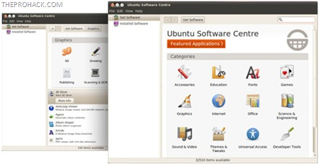 Get free software with Ubuntu - theprohack.com