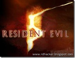 more news about resident evil 5