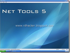 Net Tools 5.0 – Ultimate network Tools