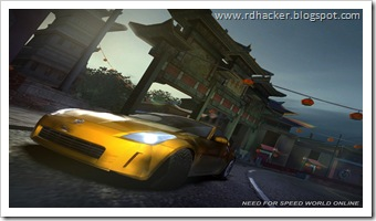 NFS WORLD ONLINE - rdhacker.blogspot.com