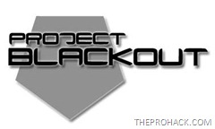 Project Blackout v2.5 – Botnets Anyone ? - theprohack.com