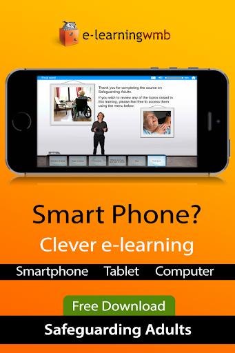 Safeguarding Adults e-Learning