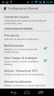 Lantracking GPS Taxi Tracking - screenshot thumbnail