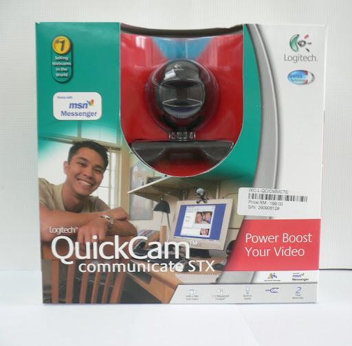драйвер logitech quickcam e3500 driver