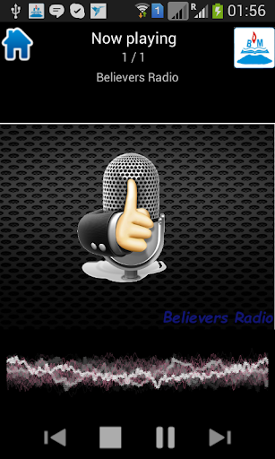 Believers Radio