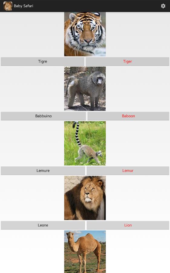 app baby safari nannabobo