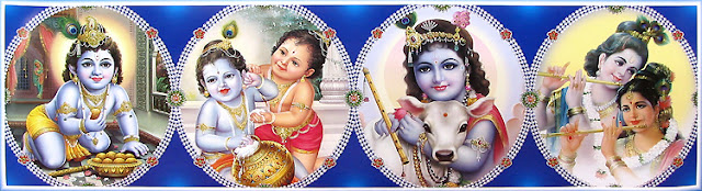 Shree Krishna  IMAGES, GIF, ANIMATED GIF, WALLPAPER, STICKER FOR WHATSAPP & FACEBOOK