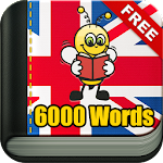 Learn English Vocabulary - 6,000 Words 5.38 (Premium)