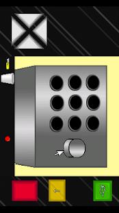 脱出ゲーム2- スクリーンショットのサムネイル
