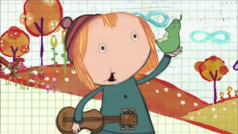 Peg + Cat Series Sneak Peek