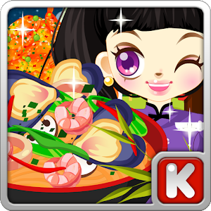 Judy's Chinese Food Maker2 for PC and MAC