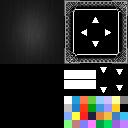 Darkness Variation #2 Windowskin (RMVX/VXA)