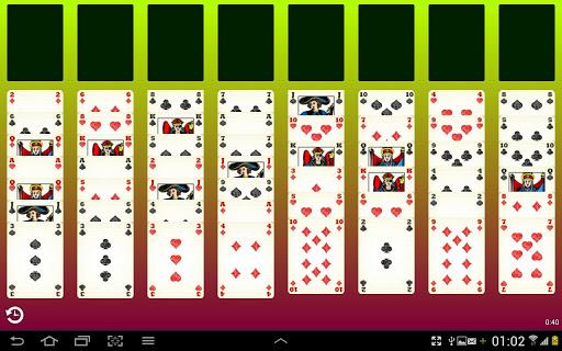 玩免費紙牌APP|下載自由接龙 app不用錢|硬是要APP