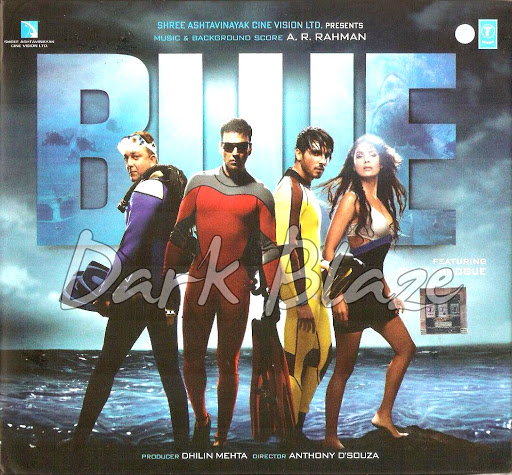 Chahunga Main Tujhe Mp3 Download 320kbps: Indian Mp3 Download: Blue (2009)