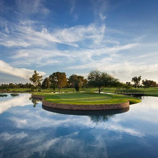 Wigwam Golf LOGO-APP點子