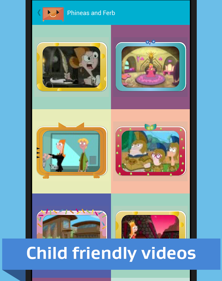 Kid Safe Mode & Child Lock- screenshot