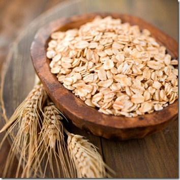 Foods To Slim-Oats