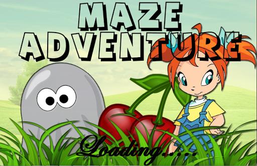 Maze Adventure