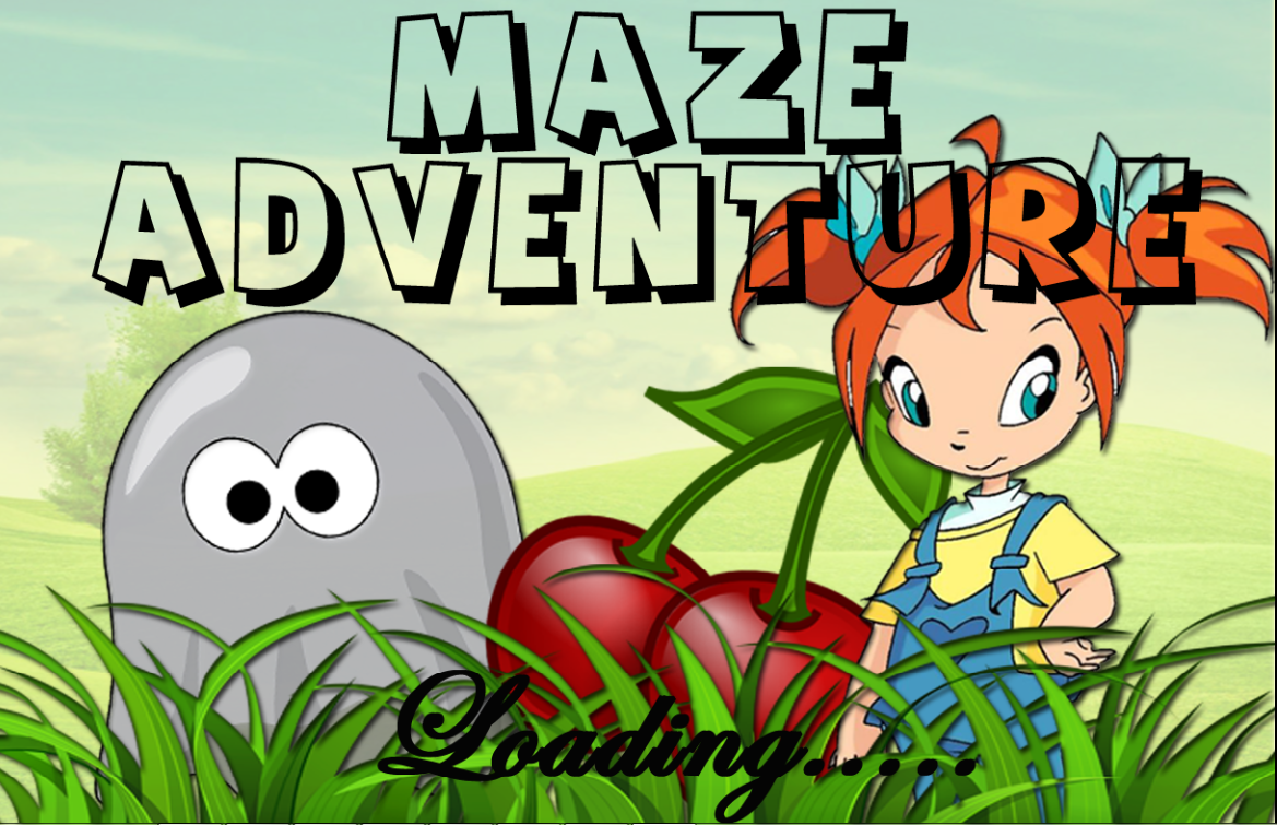 Maze Adventure- screenshot