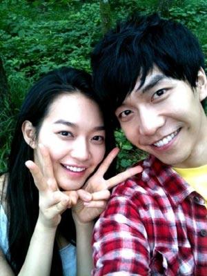 Lee seung gi song ji hyo dating