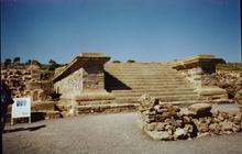 templos triada capitolina