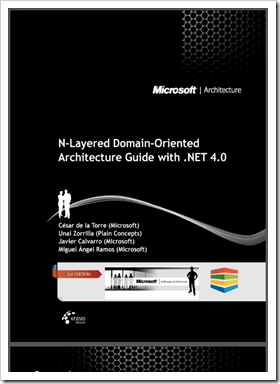 Domain Driven Design Architecture With Net Ebook Released We Re