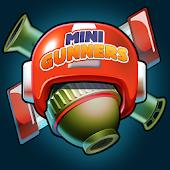 MiniGunners - Battle Arena