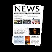 Canadian news & sport