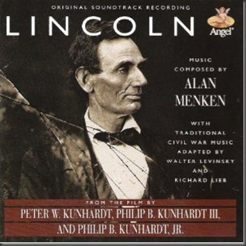 alan menken lincoln