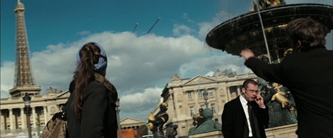 Transformers 2 - Return Of The Fallen -  Decepticons in Paris