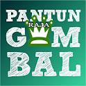 Pantun Raja Gombal logo