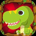 Dino Jurassic - Safari Run icon